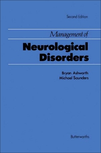 Management of Neurological Disorders - 2nd Edition - ISBN: 9780407003101, 9781483182629