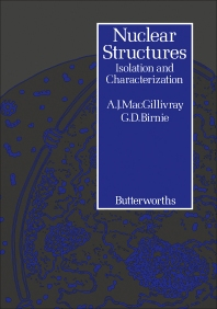 Nuclear Structures - 1st Edition - ISBN: 9780407003231, 9781483103389