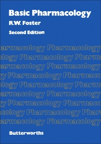 Basic Pharmacology - 2nd Edition - ISBN: 9780407004160, 9781483142098