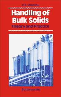 Handling of Bulk Solids - 1st Edition - ISBN: 9780407011809, 9781483144511