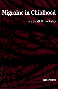 Migraine in Childhood - 1st Edition - ISBN: 9780407015906, 9781483164489