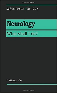 Neurology - 1st Edition - ISBN: 9780407018273, 9781483182728