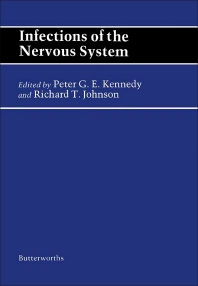 Infections of the Nervous System - 1st Edition - ISBN: 9780407022935, 9781483192123
