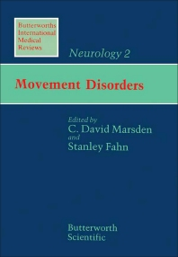 Movement Disorders - 1st Edition - ISBN: 9780407022959, 9781483163147