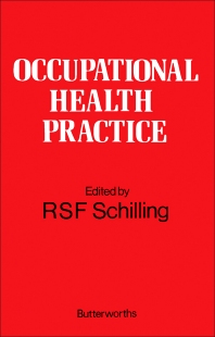 Occupational Health Practice - 1st Edition - ISBN: 9780407337008, 9781483163741