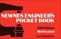 Newnes Engineer's Pocket Book - 6th Edition - ISBN: 9780408000598, 9781483165011