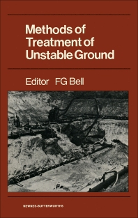 Cover image for Methods of Treatment of Unstable Ground