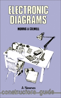 Electronic Diagrams - 1st Edition - ISBN: 9780408002011, 9781483140629