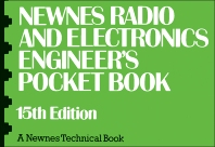 Newnes Radio and Electronics Engineer's Pocket Book - 15th Edition - ISBN: 9780408003148, 9781483102429
