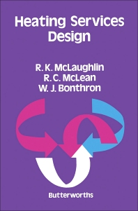 Heating Services Design - 1st Edition - ISBN: 9780408003803, 9781483102658