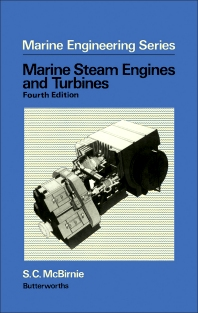Marine, Steam Engines, and Turbines - 4th Edition - ISBN: 9780408003872, 9781483101989