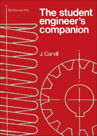 The Student Engineer's Companion - 1st Edition - ISBN: 9780408004381, 9781483105321