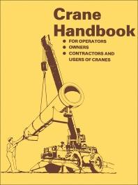Crane Handbook - 1st Edition - ISBN: 9780408004459, 9781483144535