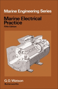 Marine Electrical, Practice - 5th Edition - ISBN: 9780408004985, 9781483101996