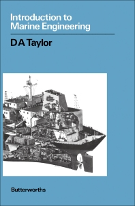 Introduction to Marine Engineering - 1st Edition - ISBN: 9780408005869, 9781483102528