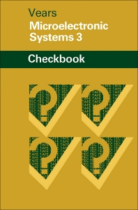 Microelectronic Systems 3 Checkbook - 1st Edition - ISBN: 9780408006682, 9781483106250
