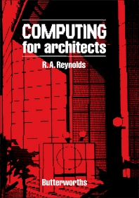 Cover image for Computing for Architects