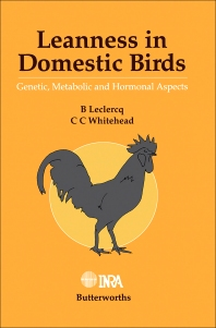 Leanness in Domestic Birds - 1st Edition - ISBN: 9780408010368, 9781483100791
