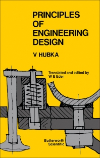 Principles of Engineering Design - 1st Edition - ISBN: 9780408011051, 9781483102030