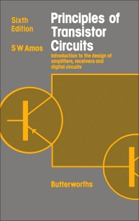Principles of Transistor Circuits - 6th Edition - ISBN: 9780408011068, 9781483102160