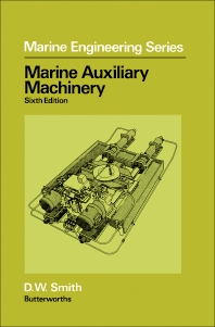 Marine Auxiliary Machinery - 6th Edition - ISBN: 9780408011235, 9781483100012