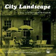 City Landscape - 1st Edition - ISBN: 9780408011655, 9781483144986