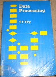 Cover image for Data Processing
