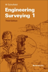 Cover image for Engineering Surveying