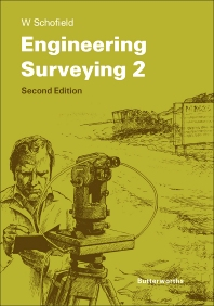 Engineering Surveying - 2nd Edition - ISBN: 9780408012287, 9781483105116