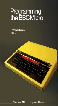 Cover image for Programming the BBC Micro
