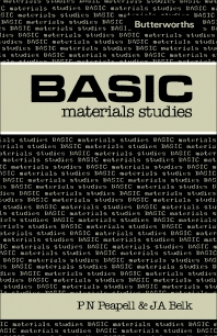 Basic Materials Studies - 1st Edition - ISBN: 9780408013741, 9781483106014