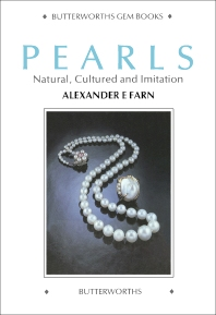 Pearls - 1st Edition - ISBN: 9780408013826, 9781483162737
