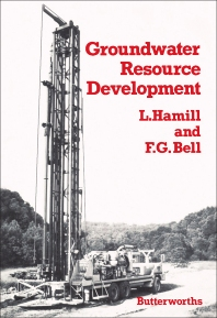 Groundwater Resource Development - 1st Edition - ISBN: 9780408014090, 9781483163130