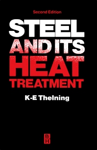 Steel and Its Heat Treatment - 2nd Edition - ISBN: 9780408014243, 9781483163420