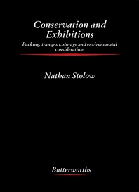 CONSERVATION & EXHIBITIONS - 1st Edition - ISBN: 9780408014342, 9781483192291