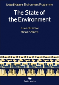 The State of the Environment - 1st Edition - ISBN: 9780408021838, 9781483102726