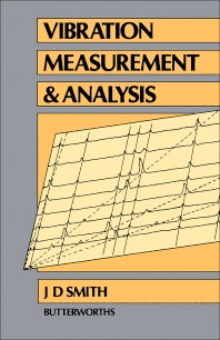 Vibration Measurement and Analysis - 1st Edition - ISBN: 9780408041010, 9781483161631