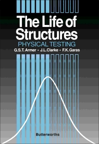 The Life of Structures - 1st Edition - ISBN: 9780408042451, 9781483100388