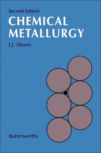 Chemical Metallurgy - 2nd Edition - ISBN: 9780408053693, 9781483102931