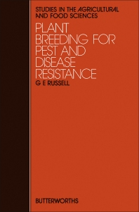 Plant Breeding for Pest and Disease Resistance - 1st Edition - ISBN: 9780408106139, 9781483192369
