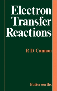 Electron Transfer Reactions - 1st Edition - ISBN: 9780408106467, 9781483103297