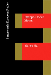 Europe Under Stress - 1st Edition - ISBN: 9780408108089, 9781483163437