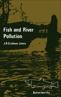 Cover image for Fish and River Pollution