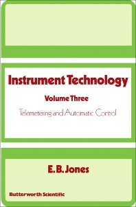 Instrument Technology - 1st Edition - ISBN: 9780408230513, 9781483144702