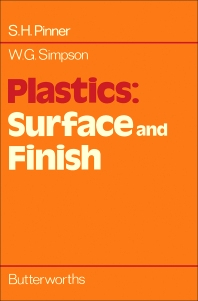 Plastics - 1st Edition - ISBN: 9780408700627, 9781483144740