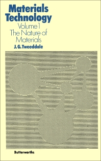 The Nature of Materials - 1st Edition - ISBN: 9780408703918, 9781483162645