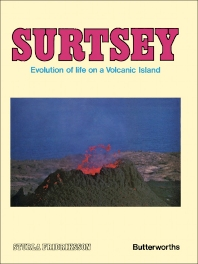 Surtsey - 1st Edition - ISBN: 9780408707008, 9781483100401
