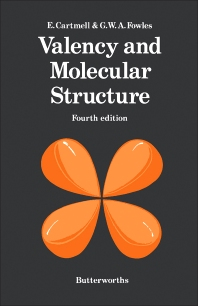Valency and Molecular Structure - 4th Edition - ISBN: 9780408708098, 9781483140605