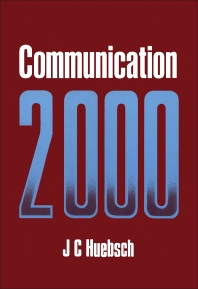 Cover image for Communication 2000