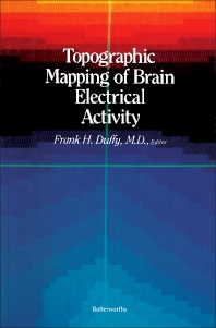 Topographic Mapping Of Brain Electrical Activity 1st Edition